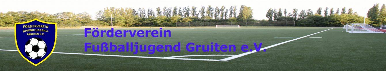 Jugendfußball Gruiten e.V.